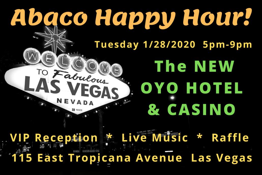 Abaco Vegas 2020